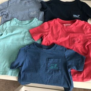 Vineyard Vines Shirts 2T